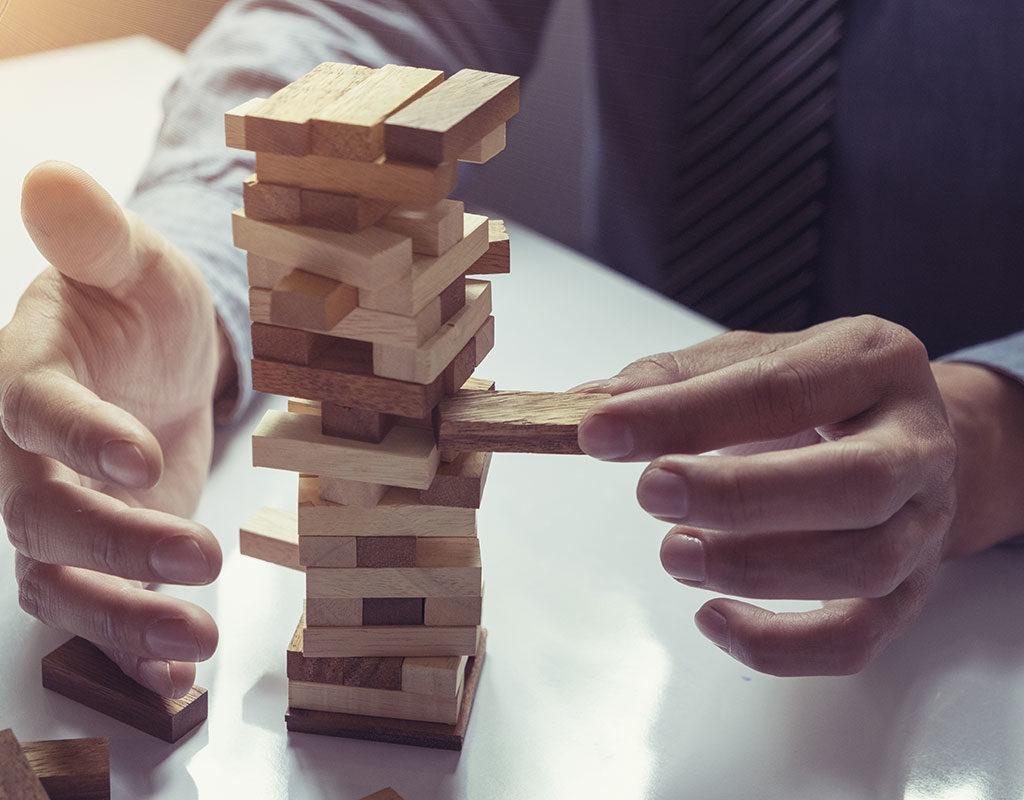 The Puzzle of Risk Versus Reward